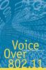 Thumbnail voice over 802.11