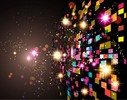 Thumbnail Abstract Color Vector Background