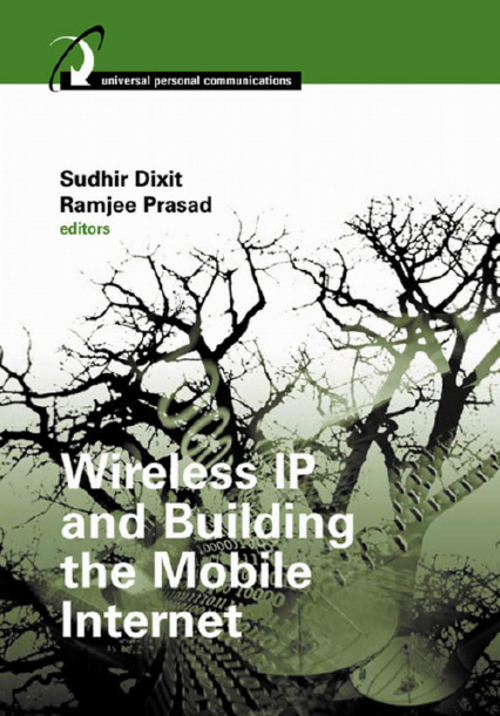 Product picture wireless ip and building the mobile internet