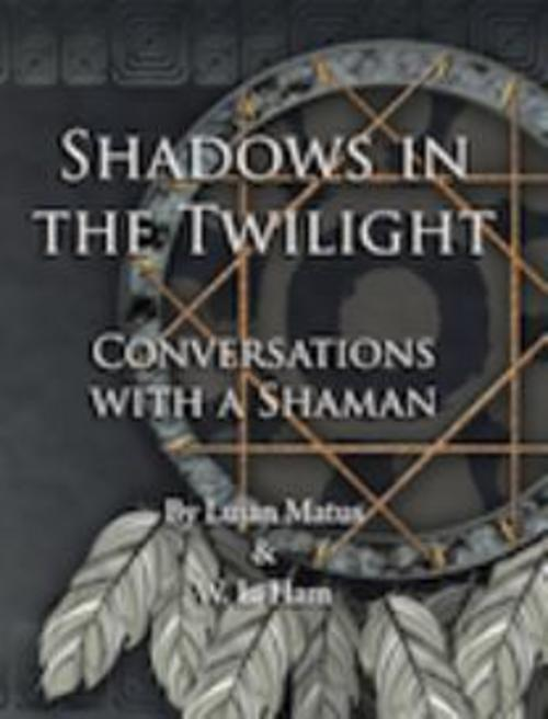 Product picture Shadows in the Twilight Conversations with a Shaman