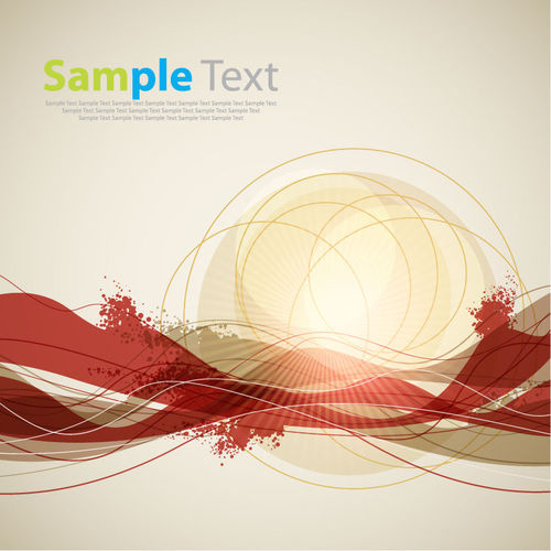 Product picture Abstract Background Vector Art